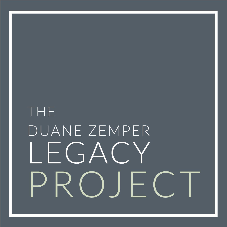 Zemplegacy.org Logo